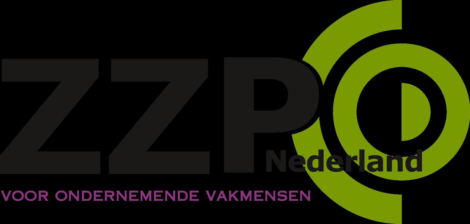 logo aangesloten ZZP Nederland (1)