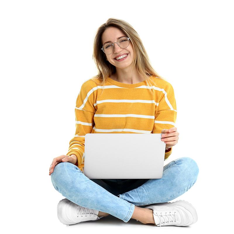 Online leeromgeving zakelijk Duits